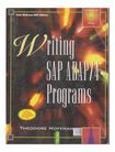 Writing SAP ABAP-4 Programs